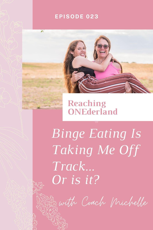 Binge Eating Simple Weight Loss Over 40, Macros